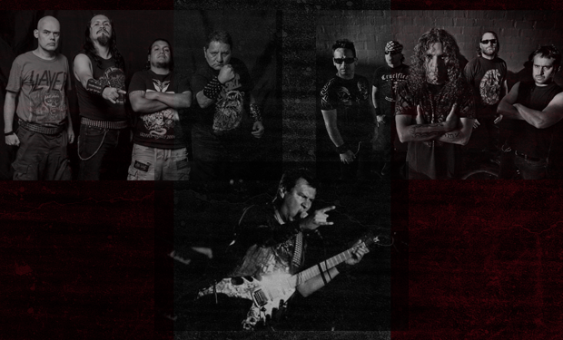 3 Peruvian metal bands