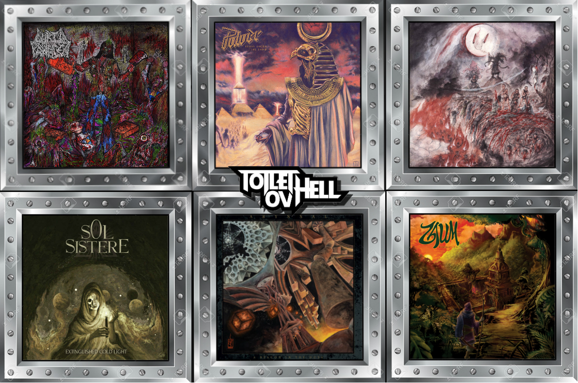 952008e3a517b ... and Malignant Altar, Maiden/Metallica rip-offs, Baroness getting  fruity, Insect Warfare playing Morbid Angel, egging racists, the 4k Matrix,  ...
